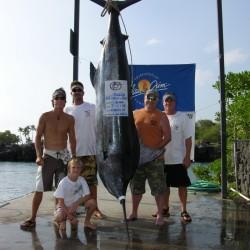 2008 Skins Fish