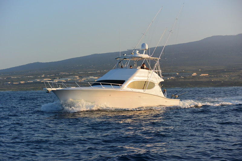 Gallery kona hawaii fishing charter for Hawaii fishing charters